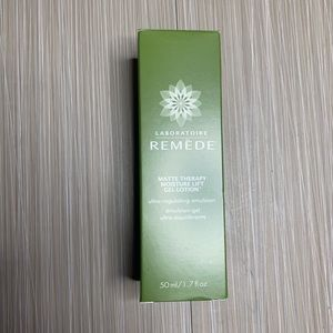 Bliss Remede Matte Therapy Moisture Lift Lotion